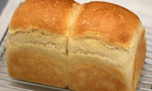 卵入り食パン