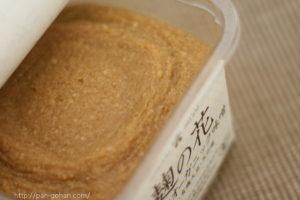 お味噌-麹の花
