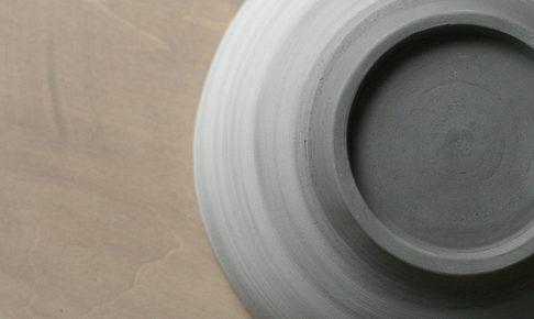 陶芸-素焼き前