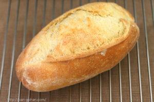 発酵生地を使ったパン
